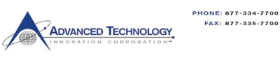 Advanced Technology Innovation Corporation logo