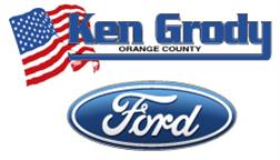 Company Logo KEN GRODY FORD