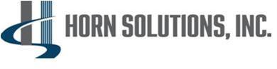 Horn Solutions, Inc. logo