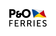 Company Logo P&O Ferries