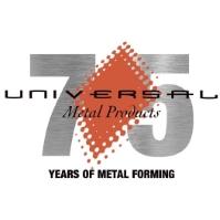 UNIVERSAL METAL PRODUCTS INC logo