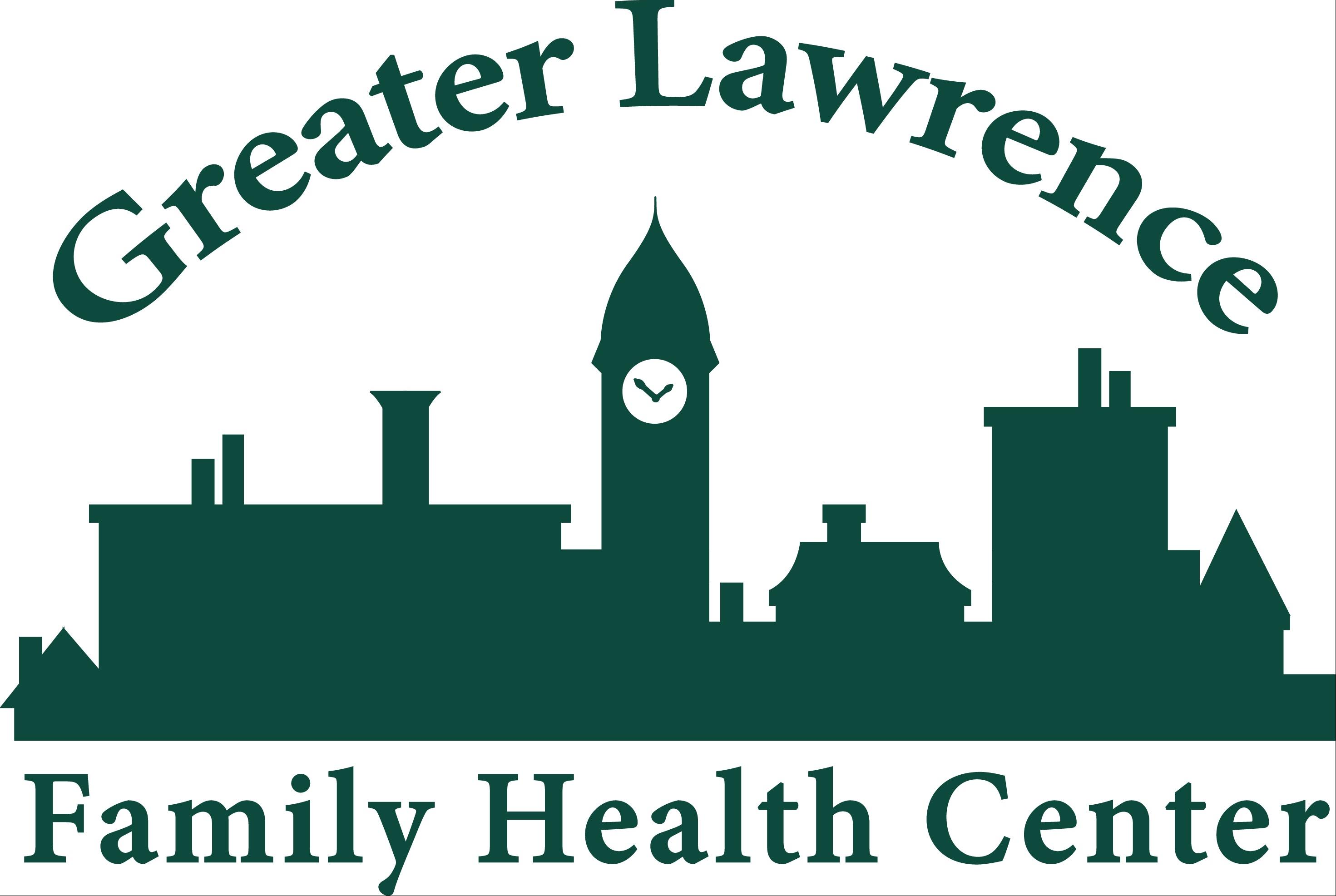 Company Logo Greater Lawrence Family Health Center