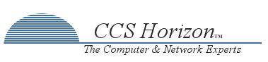 Company Logo CCS Horizon