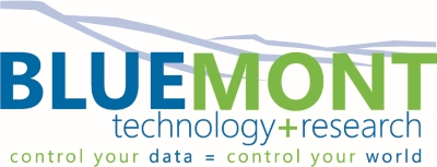 Bluemont Technology & Research, Inc. logo