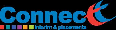 Company Logo Connectt Travail Temporaire