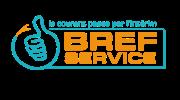 Company Logo Bref service