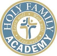 Holy Family Institute logo