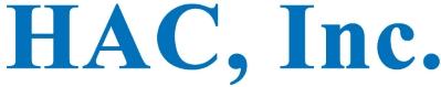 Company Logo HAC, Inc.