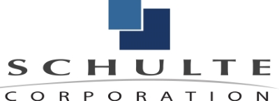 Schulte Corporation logo