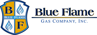 Blue Flame Gas Co. Inc. logo