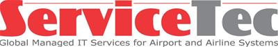 ServiceTec International, Inc. logo