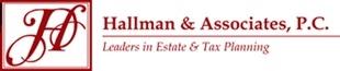Hallman & Associates logo