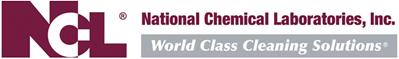National Chemical Laboratories logo
