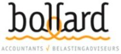 Company Logo Bollard Accountants & Belastingadviseurs
