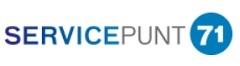 Company Logo Servicepunt71