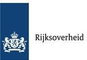 Company Logo Rijksoverheid