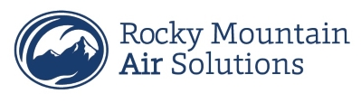 Company Logo Rocky Mountain Air Solutions