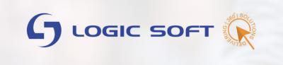 Company Logo LOGIC SOFT