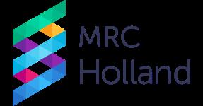Company Logo MRC Holland B.V.
