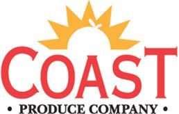 Coast Produce Company logo