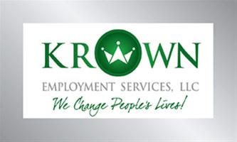 Company Logo Krown Employment Services, LLC