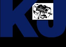 KJ Electric logo
