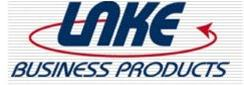 Lake Business Products logo