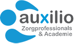 Company Logo Auxilio Zorgprofessionals & Academie