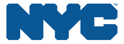 City of New York logo