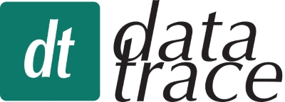 Data Trace logo