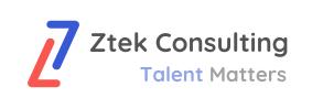 Ztek Consulting logo