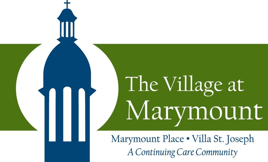 The Village at Marymount logo