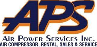 Company Logo Air Power Services Inc