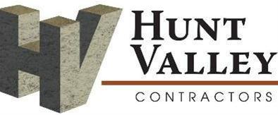 Hunt Valley Contractors, Inc. logo