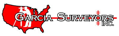 Garcia Surveyors, Inc logo