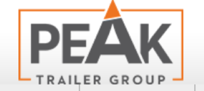 Peak Trailer Group logo