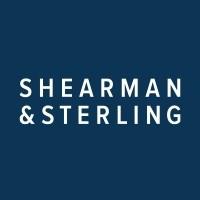 Company Logo Shearman & Sterling