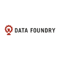 Company Logo Data Foundry