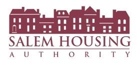 SALEM HOUSING AUTHORITY-MASS logo
