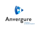 Company Logo Anvergure Interim & Recrutement