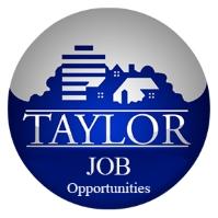 City of Taylor logo