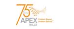 Apex Mills Corp. logo