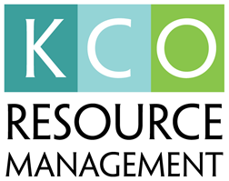 Company Logo K.C.O. Resource Management