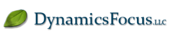 DynamicsFocus, LLC logo