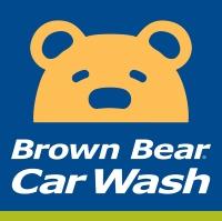 Car Wash Enterprises, Inc. DBA Brown Bear Car Wash Company Logo
