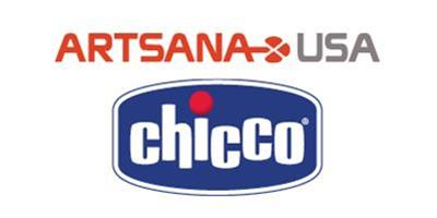 Company Logo Artsana USA, Inc