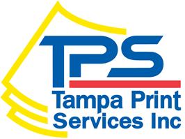 Tampa Print Services, Inc. logo