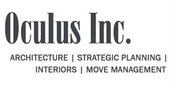 Oculus Inc logo