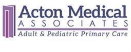 Company Logo Acton Medical Associates, PC