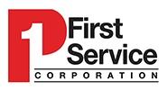 First Service Corporation logo
